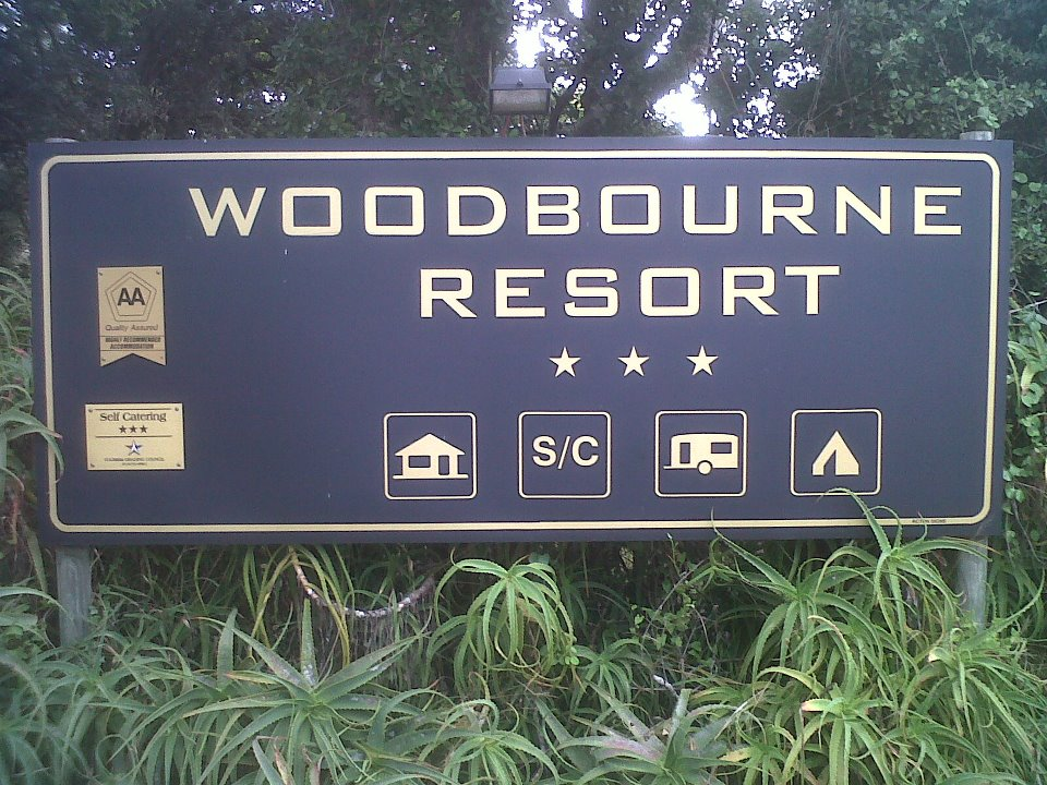 Woodbourne Knysna Accommodation